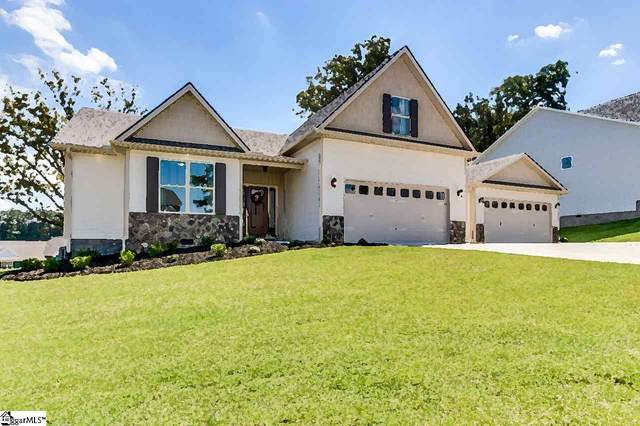 19 Waters Meadow Trail, Taylors, SC 29687 (#1425368) :: The Haro Group of Keller Williams
