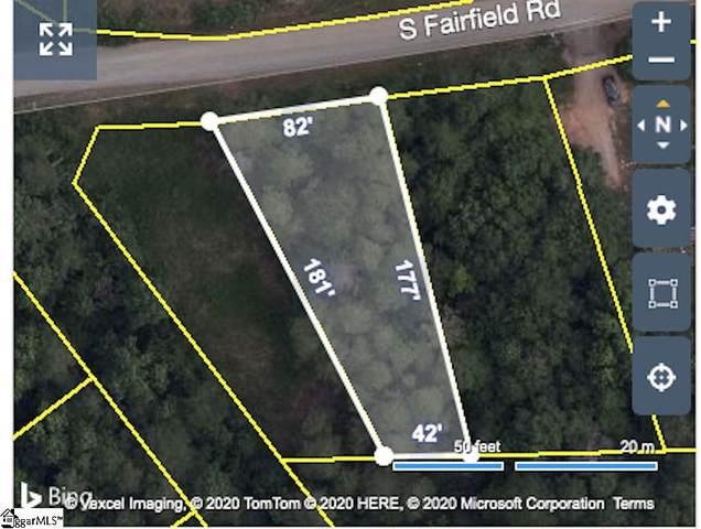 S Fairfield Road, Greenville, SC 29605 (#1425371) :: The Haro Group of Keller Williams