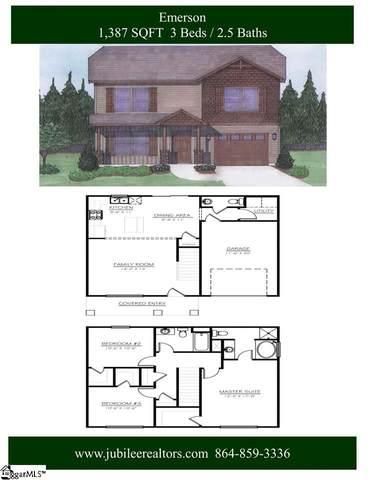 26 Kendals Lane, Fountain Inn, SC 29644 (#1425374) :: Hamilton & Co. of Keller Williams Greenville Upstate