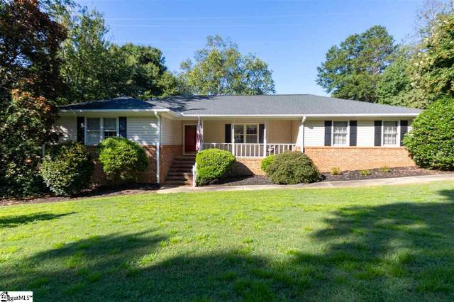 101 Winsford Drive, Greenville, SC 29609 (#1425377) :: Hamilton & Co. of Keller Williams Greenville Upstate