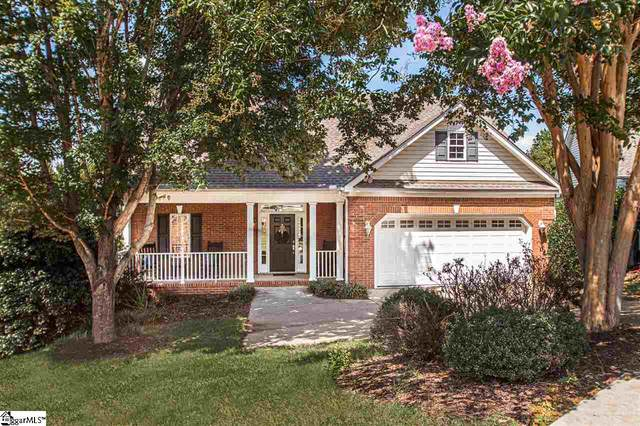 113 Foxfield Way, Greer, SC 29651 (#1425379) :: The Toates Team