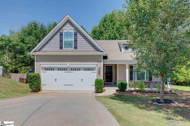 19 Waterthrush Way, Simpsonville, SC 29680 (#1425389) :: Coldwell Banker Caine