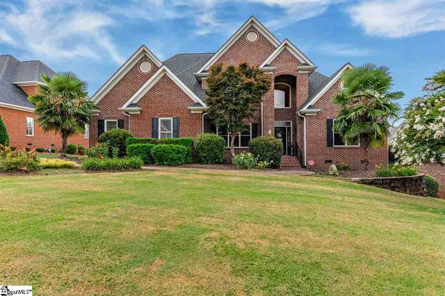 513 Cypress Links Way, Taylors, SC 29687 (#1425391) :: Parker Group