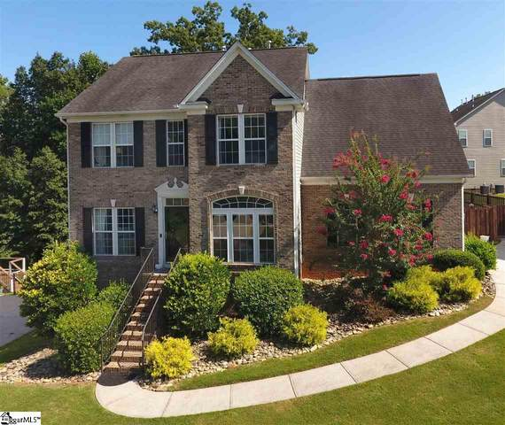 51 Meadow Rose Drive, Travelers Rest, SC 29690 (#1425396) :: The Haro Group of Keller Williams