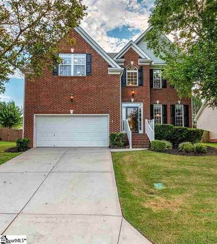 31 Ginger Gold Drive, Simpsonville, SC 29681 (MLS #1425404) :: Prime Realty