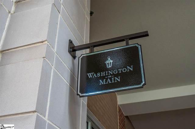 10 E Washington Street 2B, Greenville, SC 29601 (#1425412) :: Parker Group