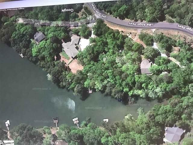 Lake Adger Parkway, Mill Spring, NC 28756 (#1425423) :: J. Michael Manley Team