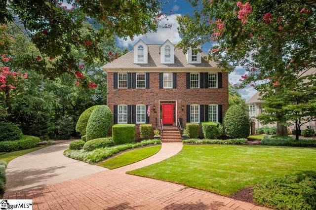 128 Covey Hill Lane, Greenville, SC 29615 (#1425429) :: The Haro Group of Keller Williams
