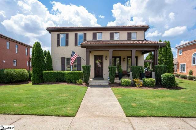 712 Villaggio Drive, Greenville, SC 29609 (#1425436) :: Expert Real Estate Team