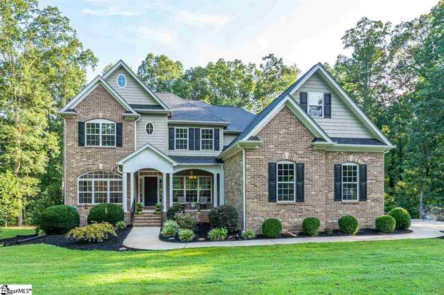 1218 Roe Ford Road, Greenville, SC 29617 (#1425444) :: The Toates Team