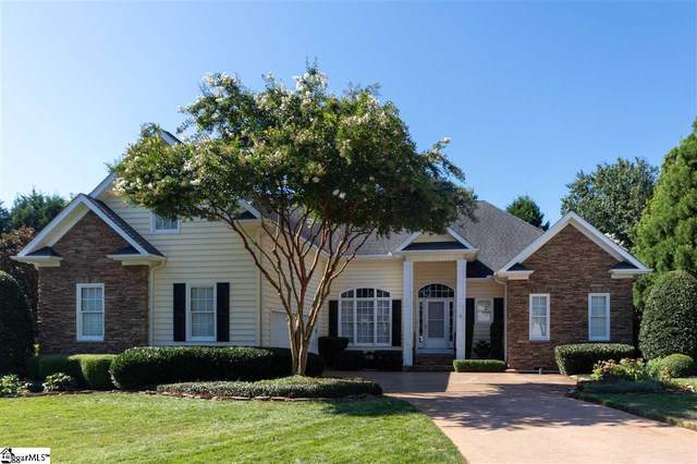 14 Garden Corners Court, Simpsonville, SC 29681 (#1425445) :: The Haro Group of Keller Williams