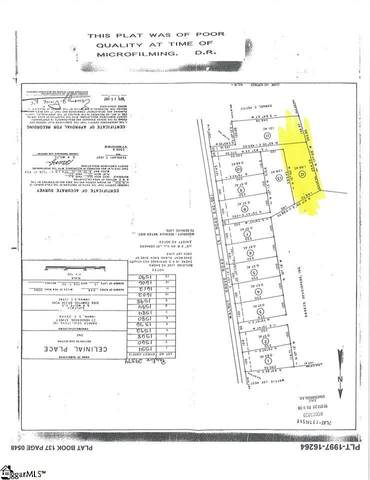 1564 Walnut Grove Road, Pauline, SC 29374 (MLS #1425462) :: Resource Realty Group