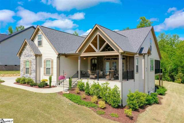 31 Enoree Farm Way, Taylors, SC 29687 (#1425484) :: Parker Group