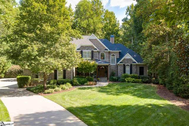 124 Legends Way, Simpsonville, SC 29681 (#1425485) :: Coldwell Banker Caine