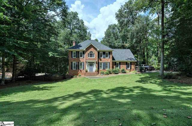 1026 Westbrooke Lane, Easley, SC 29642 (#1425527) :: The Toates Team