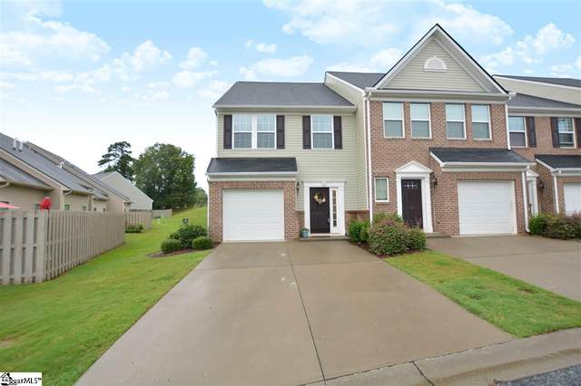 401 Christiane Way, Greenville, SC 29607 (#1425541) :: The Toates Team