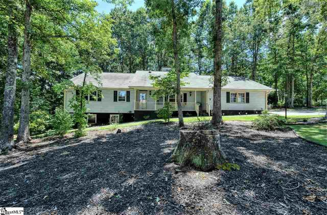 5 Valley Dale Lane, Taylors, SC 29687 (#1425545) :: The Toates Team