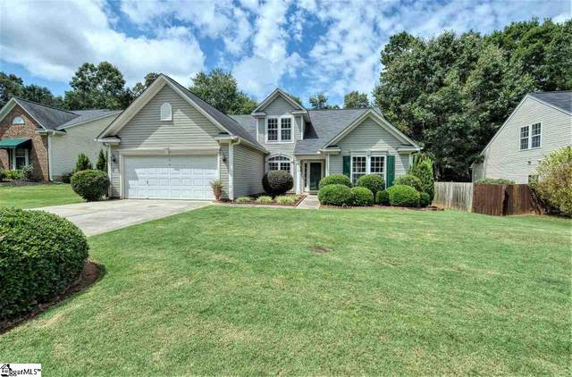 114 Moncton Place, Simpsonville, SC 29681 (#1425553) :: The Haro Group of Keller Williams