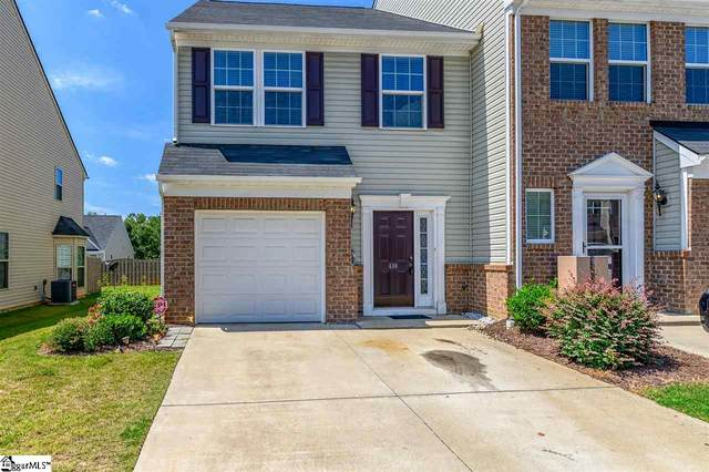 436 Christiane Way, Greenville, SC 29607 (#1425554) :: Parker Group
