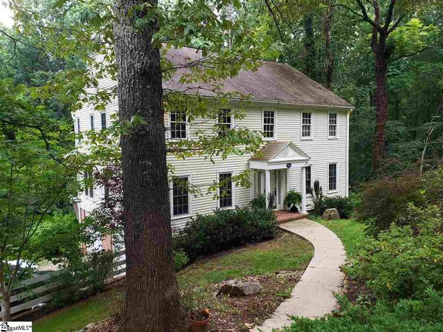 300 Perry Hill Road, Easley, SC 29640 (#1425562) :: J. Michael Manley Team