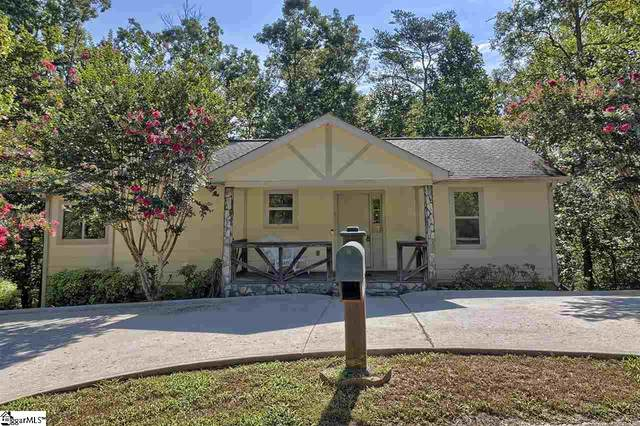 370 Woodmere Drive, Pickens, SC 29671 (MLS #1425569) :: Prime Realty