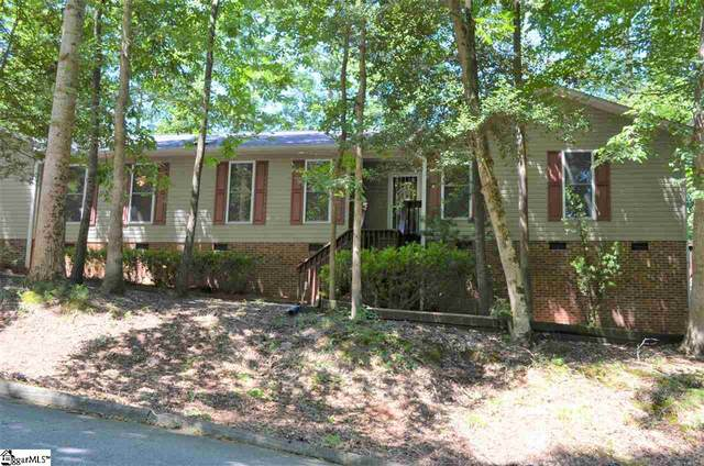5 Mill Estate Road, Taylors, SC 29687 (#1425573) :: The Haro Group of Keller Williams