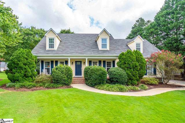 219 Forrester Creek Way, Greenville, SC 29607 (#1425600) :: The Haro Group of Keller Williams