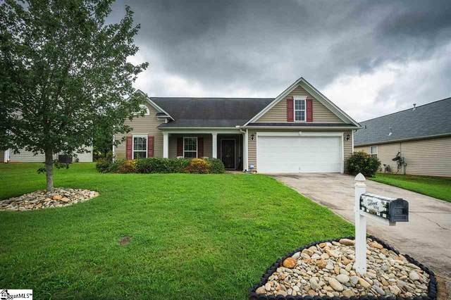 653 Branch View Drive, Boiling Springs, SC 29316 (MLS #1425606) :: Prime Realty