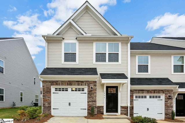 406 Huntingdale Place, Simpsonville, SC 29681 (#1425607) :: The Haro Group of Keller Williams