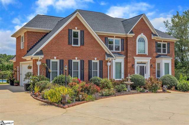 11 Woodberry Drive, Greenville, SC 29615 (#1425614) :: The Haro Group of Keller Williams