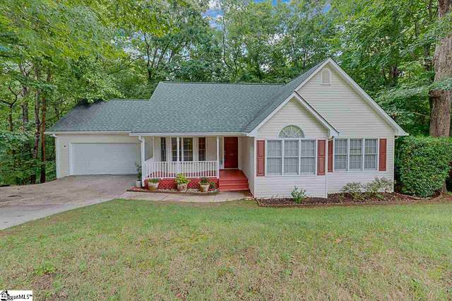 20 Tilden Court, Simpsonville, SC 29680 (MLS #1425624) :: Prime Realty