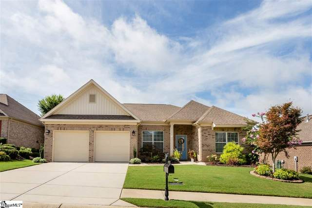 15 Brentmoor Place, Simpsonville, SC 29680 (#1425657) :: The Toates Team