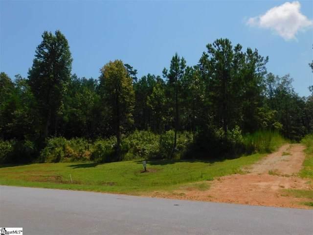 00 Harbor Ridge Road, Seneca, SC 29672 (#1425660) :: Hamilton & Co. of Keller Williams Greenville Upstate
