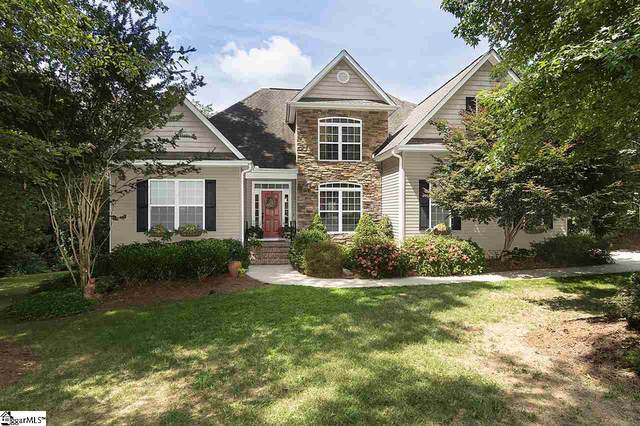102 Rabon Chase Court, Fountain Inn, SC 29644 (#1425676) :: The Haro Group of Keller Williams