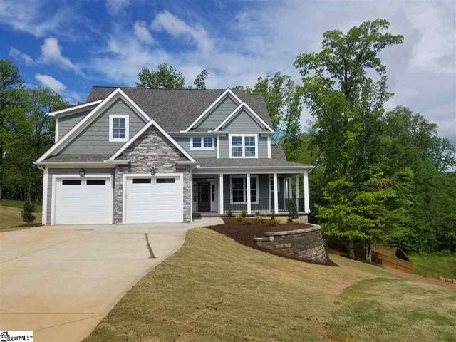 116 Sawbriar Court, Travelers Rest, SC 29690 (MLS #1425696) :: Prime Realty