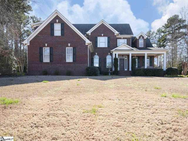 202 Goldenstar Lane, Greer, SC 29651 (#1425704) :: The Haro Group of Keller Williams