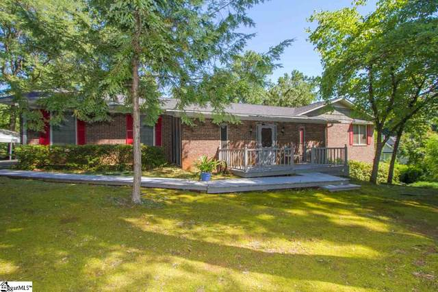 131 Pine Forest Drive, Easley, SC 29642 (#1425708) :: Mossy Oak Properties Land and Luxury