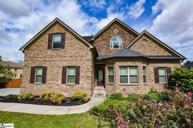 120 Tuscany Falls Drive, Simpsonville, SC 29681 (MLS #1425725) :: Prime Realty