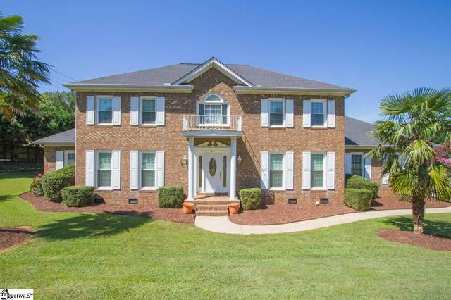 3 Horseman Lane, Greenville, SC 29615 (#1425745) :: The Toates Team