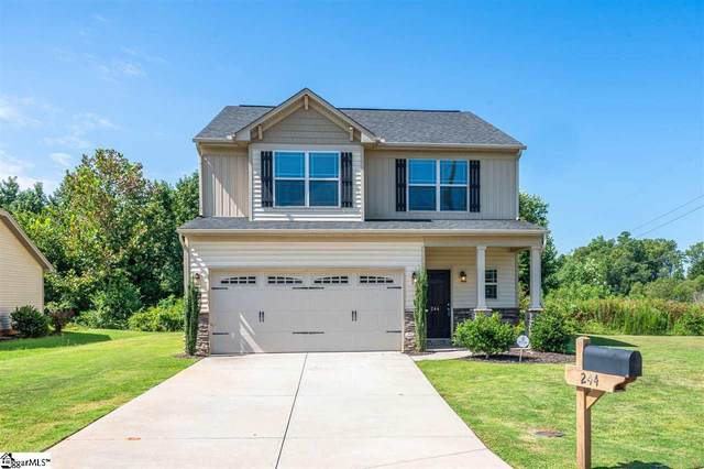 244 Finley Hill Court, Simpsonville, SC 29681 (#1425781) :: The Haro Group of Keller Williams