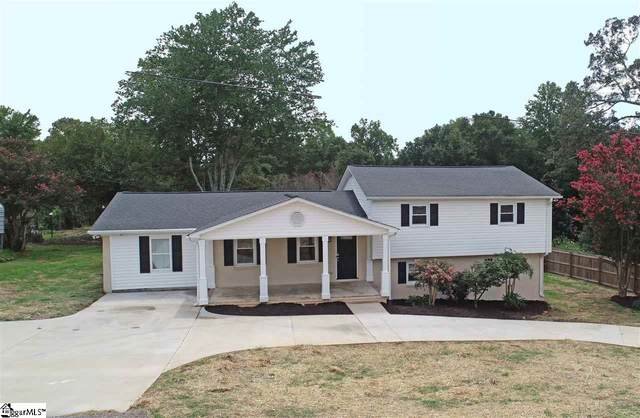 201 Vinewood Street, Piedmont, SC 29673 (#1425828) :: Parker Group