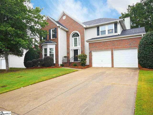 4 Jade Tree Court, Greer, SC 29650 (#1425844) :: The Toates Team