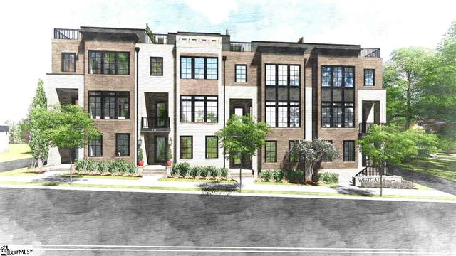 2 Logan Street, Greenville, SC 29601 (MLS #1425851) :: Prime Realty