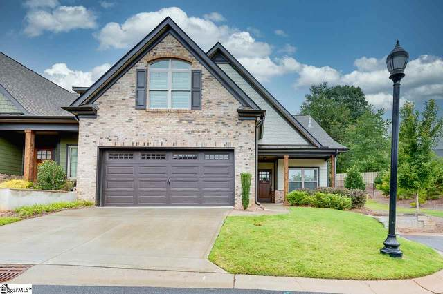 324 Scotch Rose Lane, Greer, SC 29650 (#1425864) :: The Haro Group of Keller Williams
