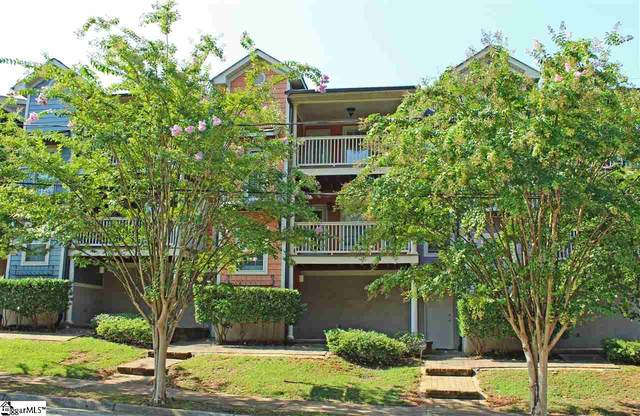 7 Hamilton Avenue, Greenville, SC 29601 (#1425899) :: Green Arc Properties