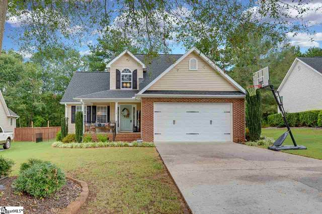 112 Royal Drive, Williamston, SC 29697 (#1425910) :: Coldwell Banker Caine