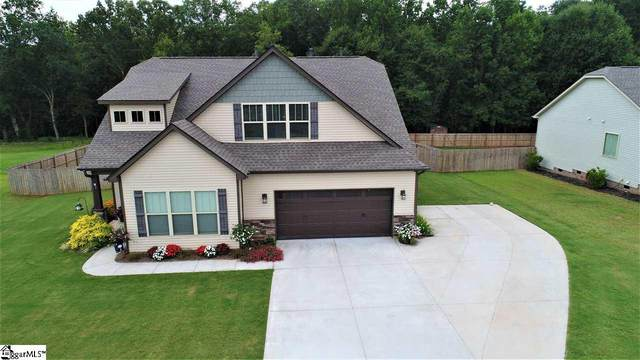 7 Kingsfield Place, Piedmont, SC 29673 (#1425960) :: The Haro Group of Keller Williams
