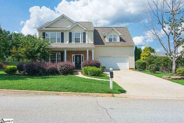1 Kilberry Boulevard, Greenville, SC 29605 (#1425967) :: Coldwell Banker Caine