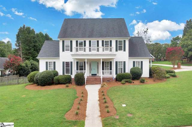 102 Meadowsweet Lane, Greenville, SC 29607 (#1425981) :: The Toates Team