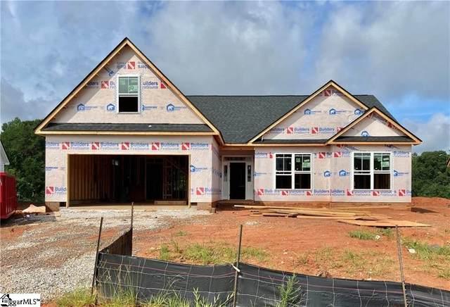29 Barron Glenn Way, Anderson, SC 29621 (#1425996) :: Expert Real Estate Team